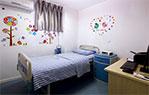睡眠监测室