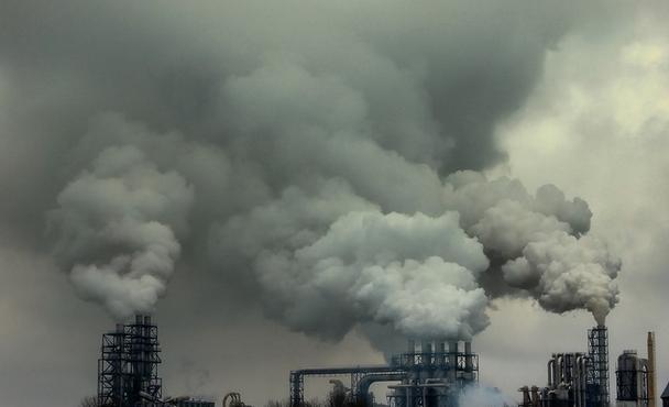 环境污染导致慢性鼻炎