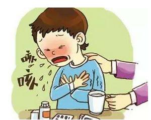 声带息肉的症状――咳嗽